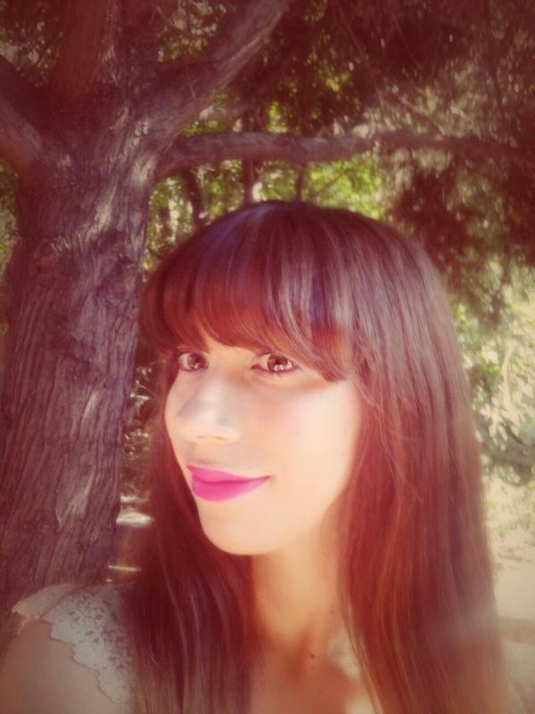 member Nayla_M - Teach Spanish learn French