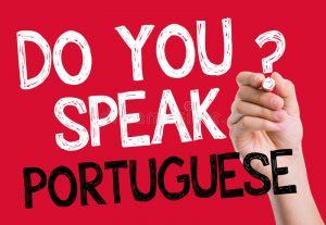 Portuguese Teacher for Conversation