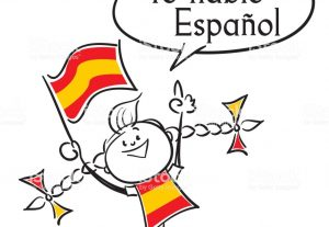 Learn Spanish fast. And enjoy it. :-)