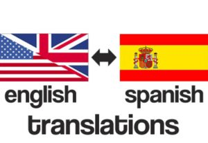 Translator- English, Russian and Spanish