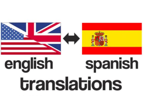 Translator- English, Russian and Spanish - Polyglot Services