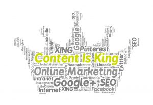 Blog, article, web SEO copywriting in  Italian or English