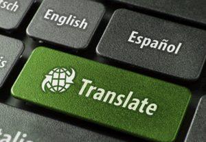 Translator French > English