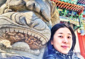 Chinese Culture Coach