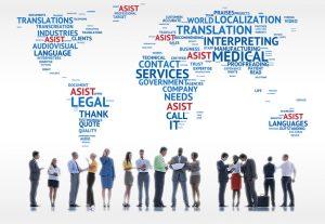 Professional German/Spanish/English/French translation services