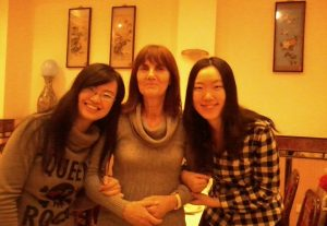 Experienced Chinese language teacher offers courses and priv...