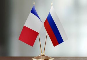 Traduction du Français en Russe/Translation from French to Russian