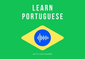 Learn Brazilian Portuguese (1 hour of class for 5 days)