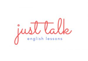 Just Talk -  English lesson
