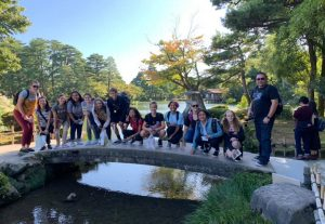 Guided Tours in Kanazawa Japan