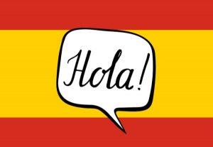 Spanish classes from scratch/Cours d'espagnol à partir de zéro