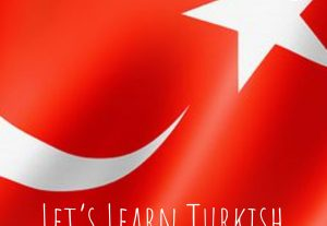 Online Turkish Lessons