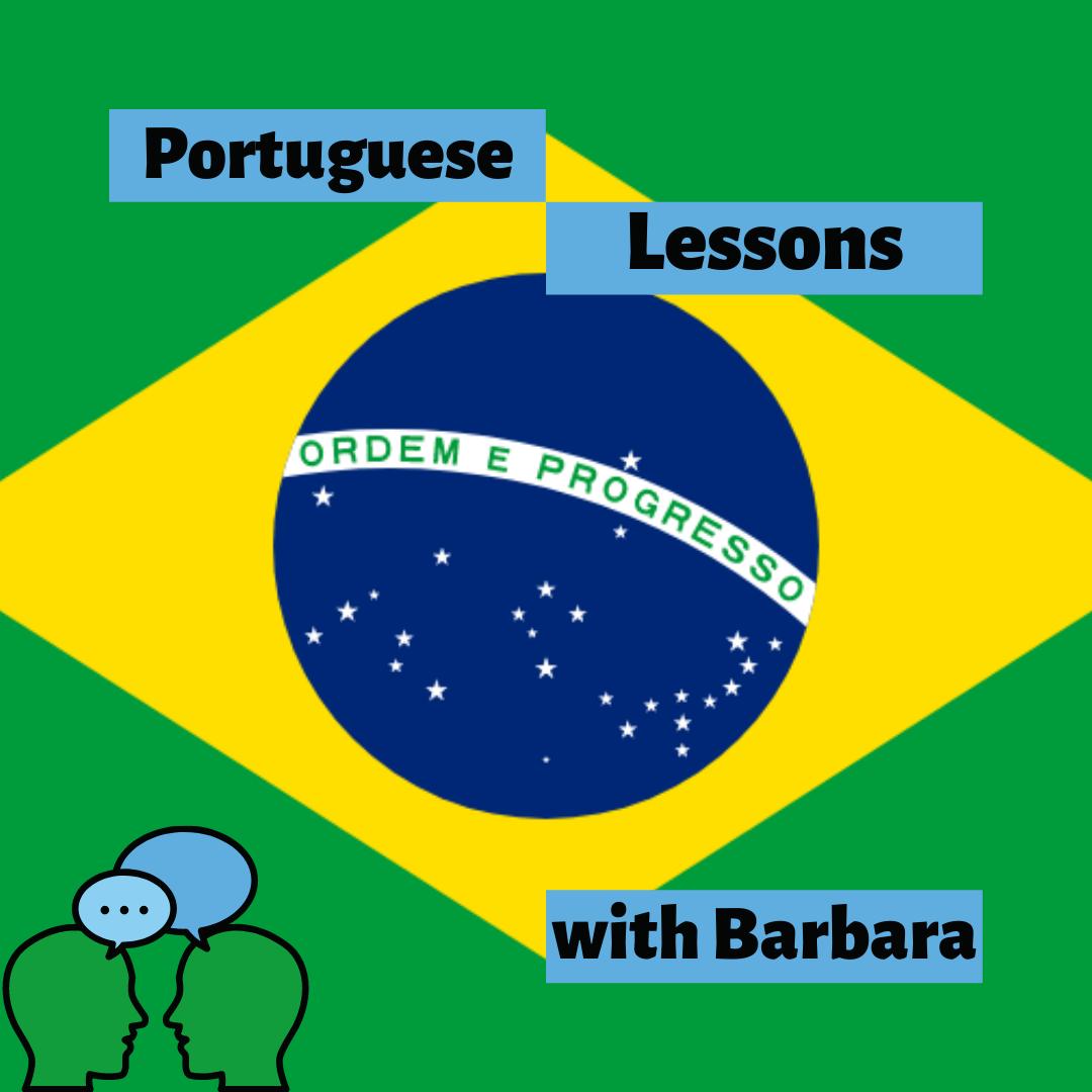 Portuguese Tutor