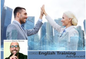 English Training: Advanced Online English Course