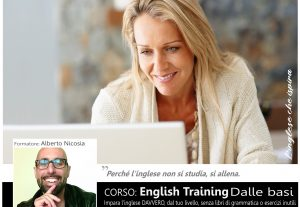 English Training: Basics