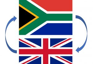 Translation service: From English or Dutch into Afrikaans