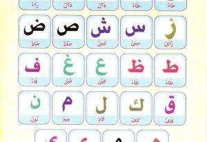 Teacher Arabic for Non-Arabs