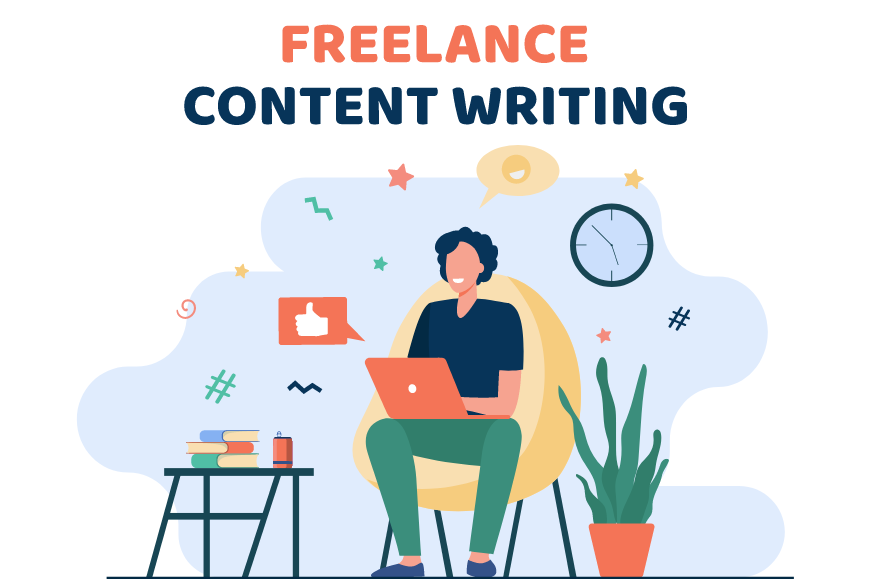 All Niches Content Writing Services