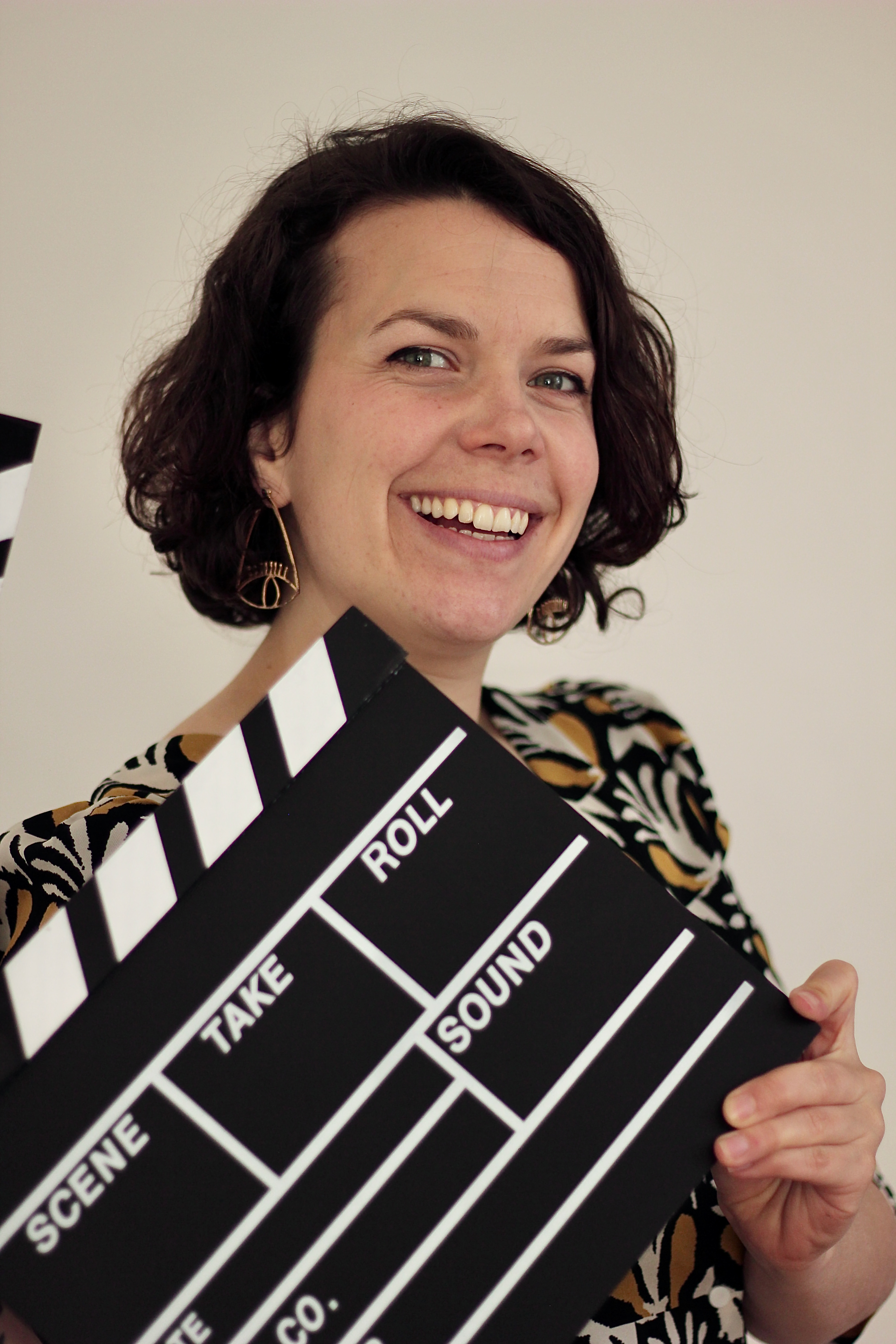 Teach French with movies