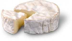 Camembert French Cheese.png